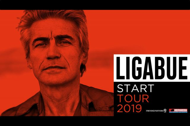 Ligabue – Start (2019)  [ Novità]